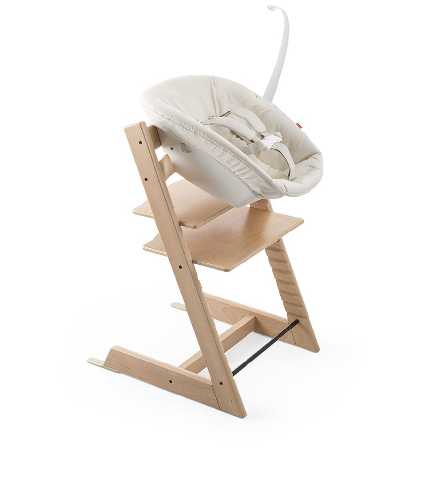 Tripp trapp newborn set kadolog for Acheter chaise stokke