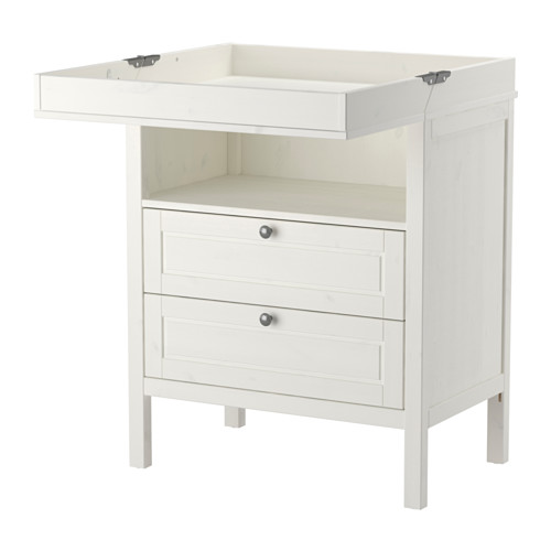 Table a langer ikea interessante ideen f r - Commode table a langer bebe kitty blanc ...