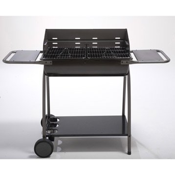 Barbecue Barbecue Plancha Et Cuisine Exterieure Leroy Merlin