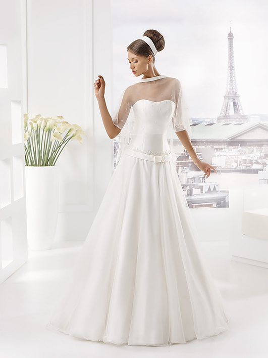 Robe de Mariée Pronuptia Collection 2016 Kadolog