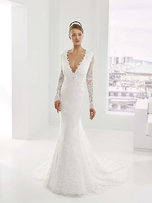 Robe de Mariée - Pronuptia - Collection 2016 - Kadolog