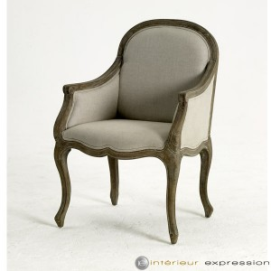 fauteuil style ancien recouvrir kadolog. Black Bedroom Furniture Sets. Home Design Ideas