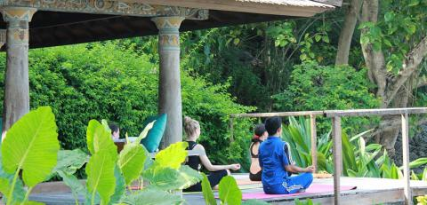 hotel a ubud guide du routard