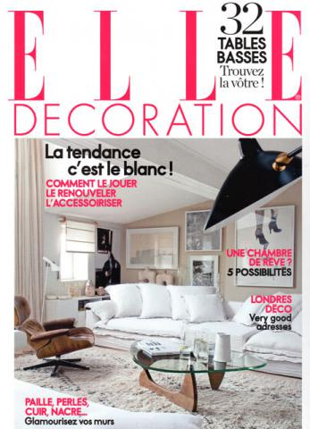 Elle deco abonnement perfect current issue with elle deco for Elle decoration abonnement