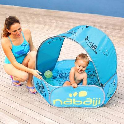 Liste de naissance kadolog for Piscine transportable