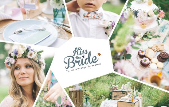 Kiss The Bride - Festival Mariage 2016